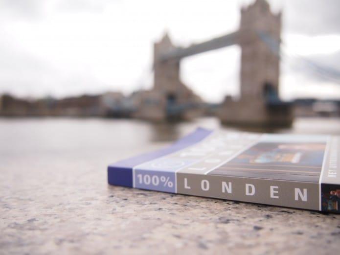 Tips voor een citytrip in Londen