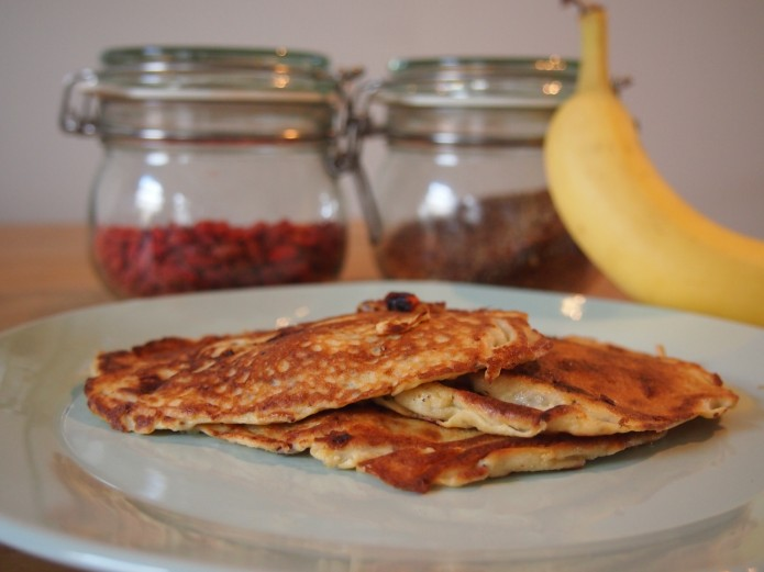 Recepten voor een gezond ontbijt