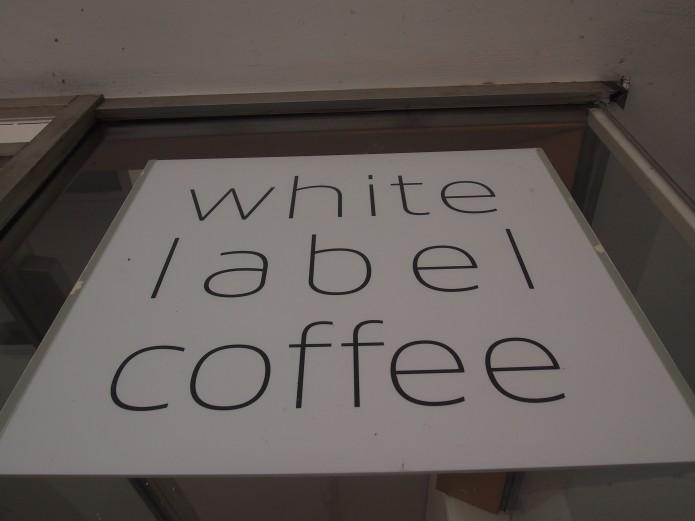 Nieuwe koffie hotspot in de Baarsjes Amsterdam White Label Coffee op Jan Evertsenstraat