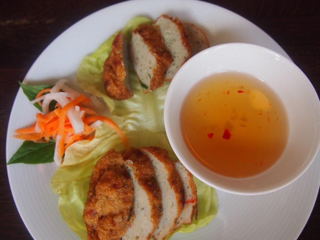 Lekker uit eten bij Vietnamees restaurant Pho 91 op de Albert Cuypstraat in de Pijp Amsterdam Vietnamese