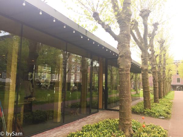 Dignita Hoftuin Amsterdam