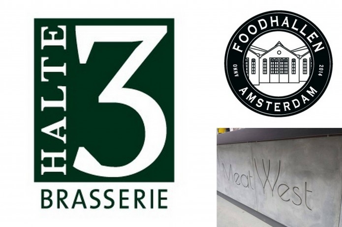 Foodhallen en nieuwe restaurant Amsterdam Oud West tramremise