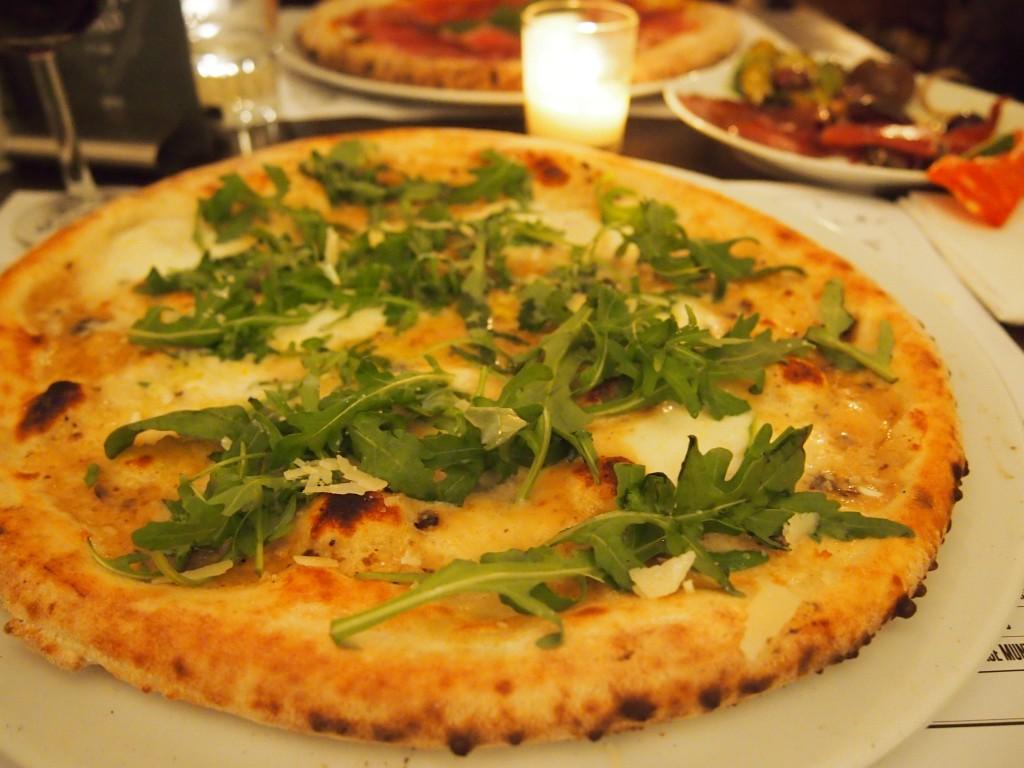 Sotto Amsterdam pizza de Pijp