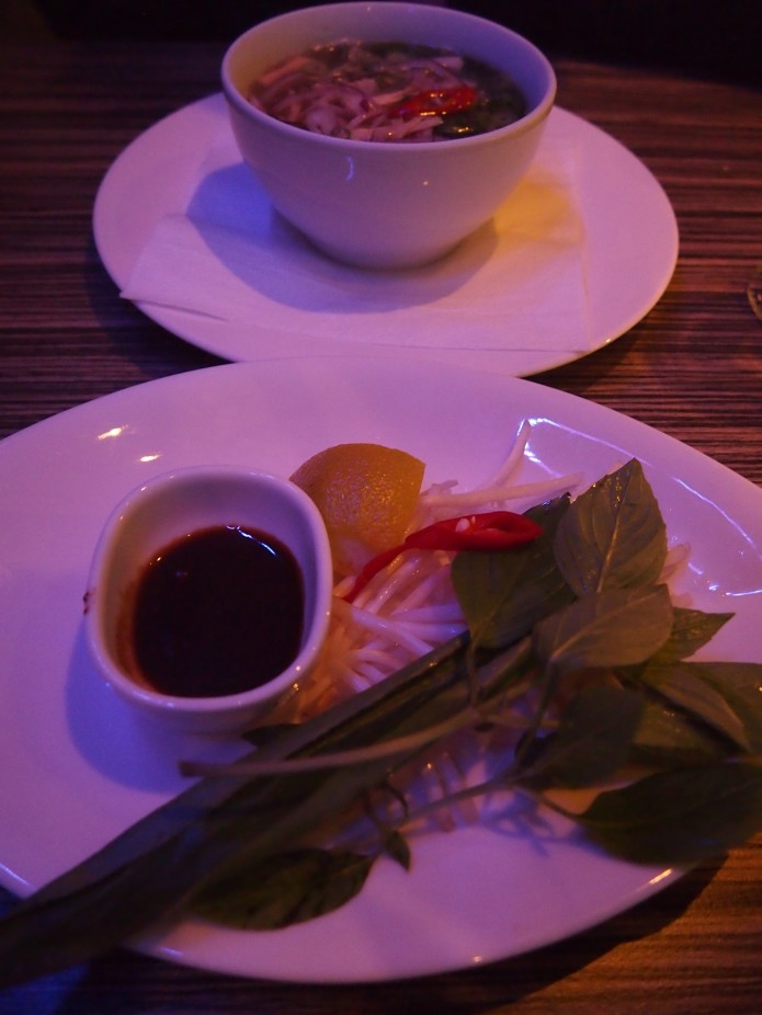 The Taste of Vietnam Amsterdam