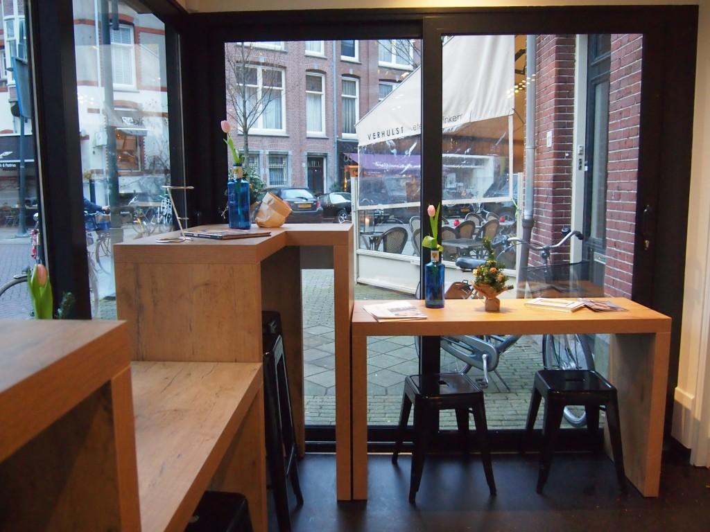 Frietboutique Amsterdam Johannes Verhulststraat Oud Zuid