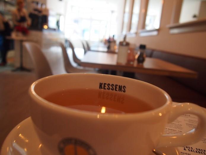 Kessens Amsterdam koffie ontbijt lunch nieuw Rozengracht