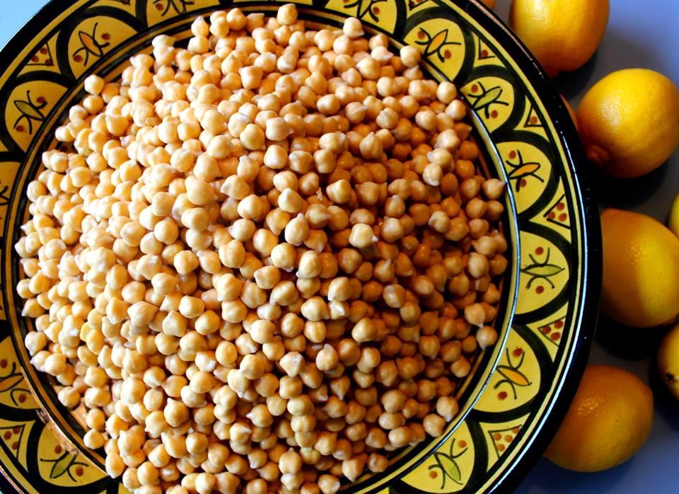 Sir Hummus Amsterdam nieuw in de Pijp