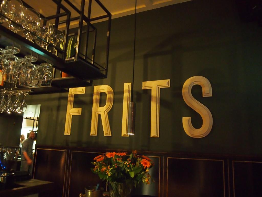 Frits Amsterdam Mercatorplein Baarsjes bier burgers west