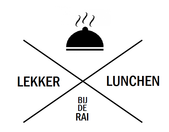 Lekker lunchen bij de Amsterdam RAI