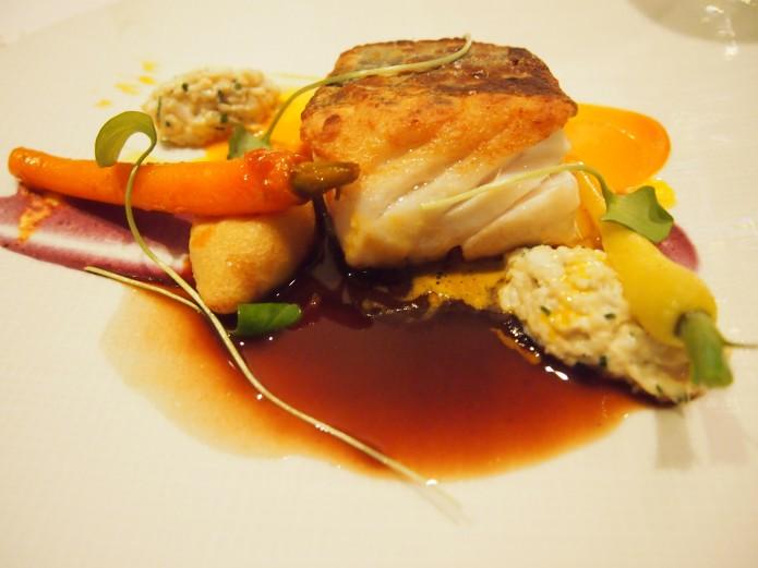 Vis aan de Schede restaurant Amsterdam rivierenbuurt RAI