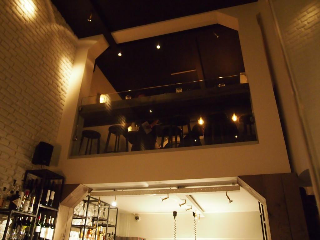 Amsterdam Guts and Glory nieuw restaurant Utrechtsestraat centrum