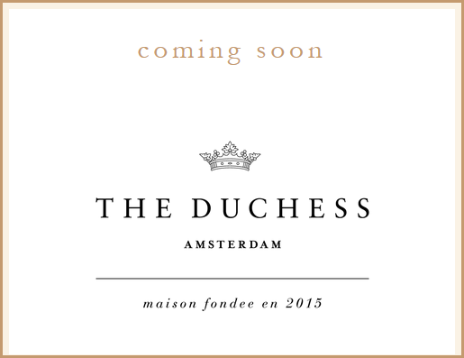 The Duchess Amsterdam restaurant nieuw voormalig Kasbank