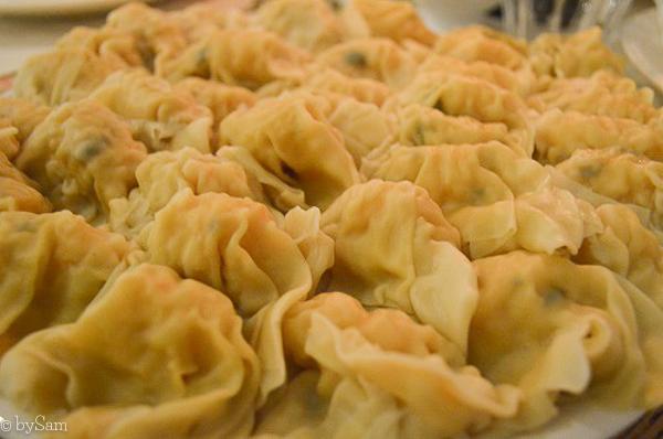 Chinees fonduen wat doe je erin
