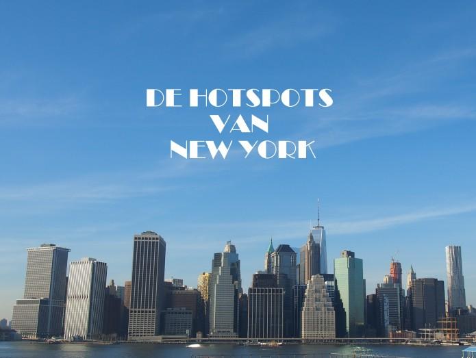 hotspots New York