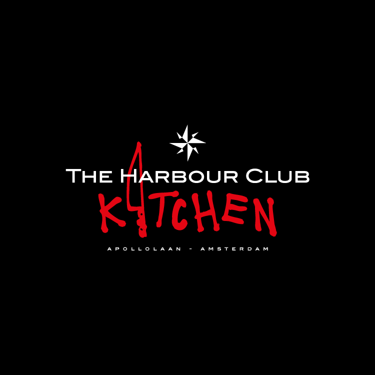 The Harbour Club Kitchen Amsterdam