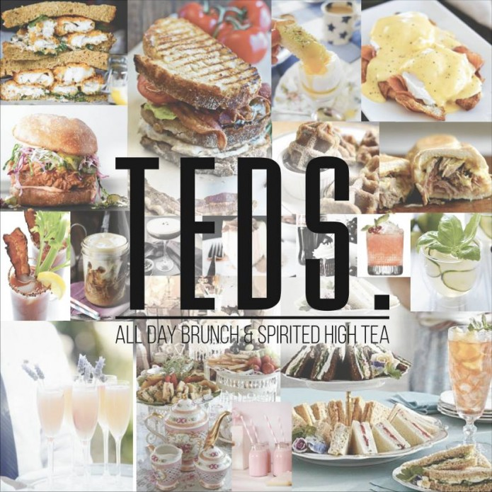 Teds Amsterdam West