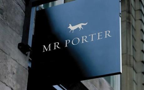 MR PORTER's dakterras is open!