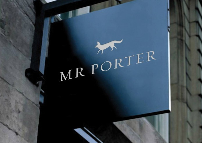 Mr Porter Spuistraat Amsterdam Centrum