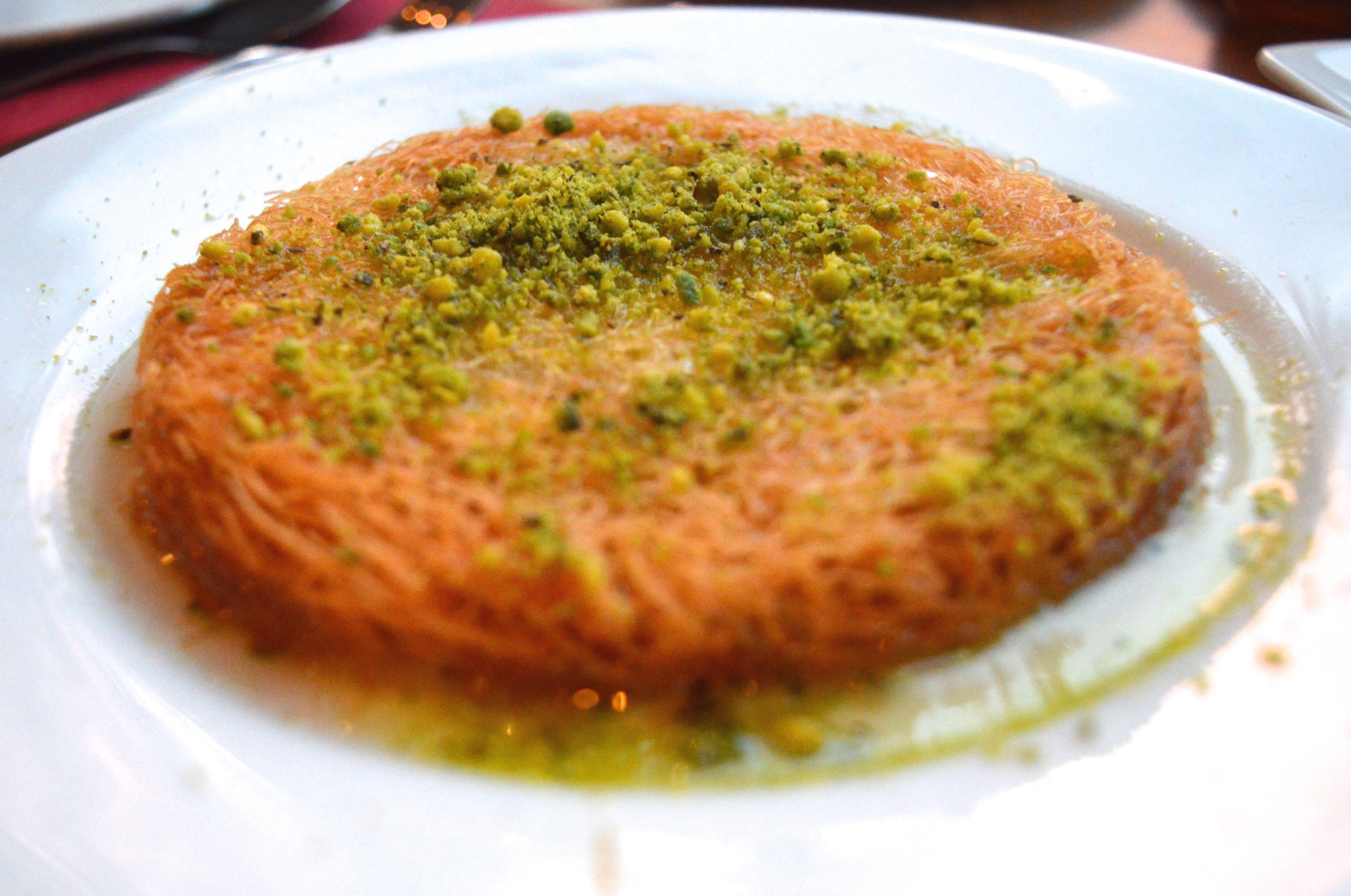 Ali ocakbasi amsterdam for Turkse restaurant amsterdam west