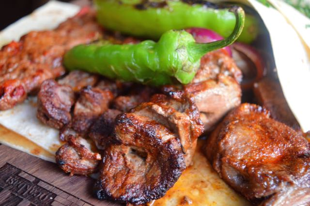 Ali ocakbasi amsterdam for Turks restaurant amsterdam