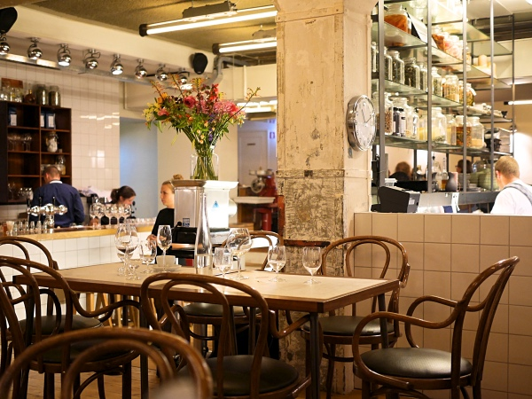 Restaurant Kaagman en Kortekaas