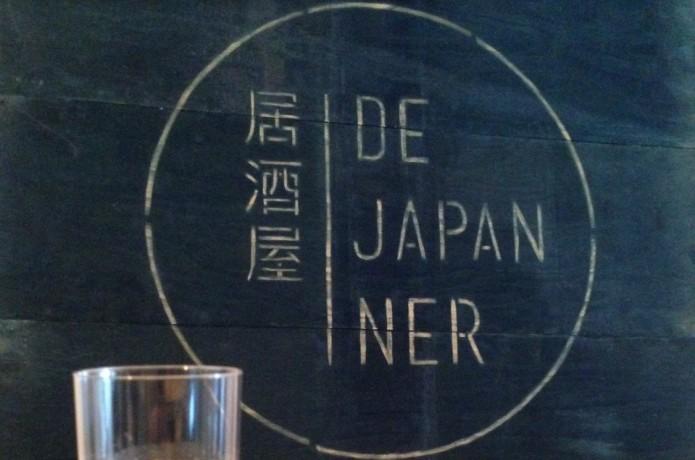 De Japanner nieuw restaurant Amsterdam