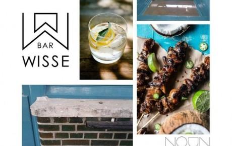 Bar Wisse nieuw in Amsterdam oost