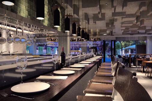 restaurant c wibautstraat amsterdam oost