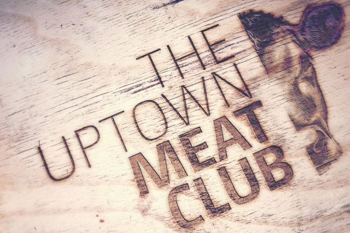 The Uptown Meat Club Amsterdam