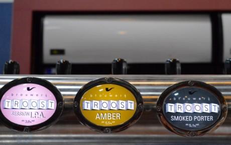 Brouwerij Troost opent vierde locatie in Amsterdam Oud-West