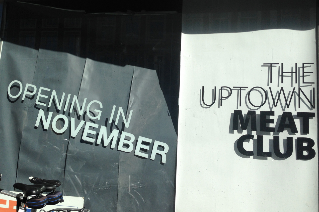 Uptown Witte Keuken : The uptown meat club amsterdam