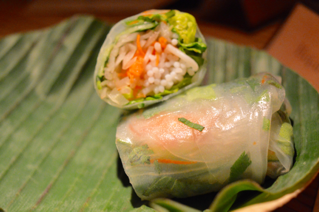 Jackson Dubois Asian streetfood