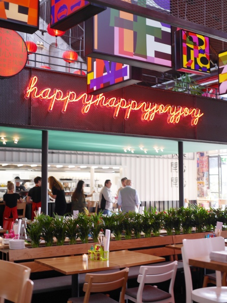Happyhappyjoyjoy East Amsterdam Julius Jaspers