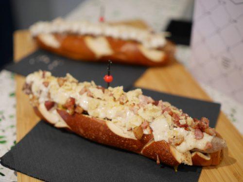 Hotdog Bulls and Dogs