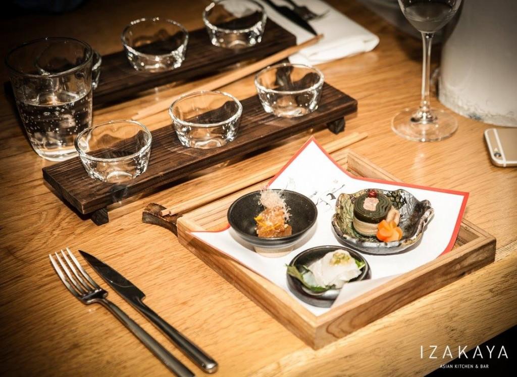 izakaya-amsterdam-sashimi