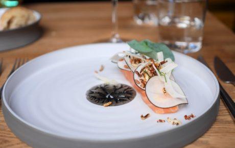 Restaurant Jacobsz nieuw in Oost
