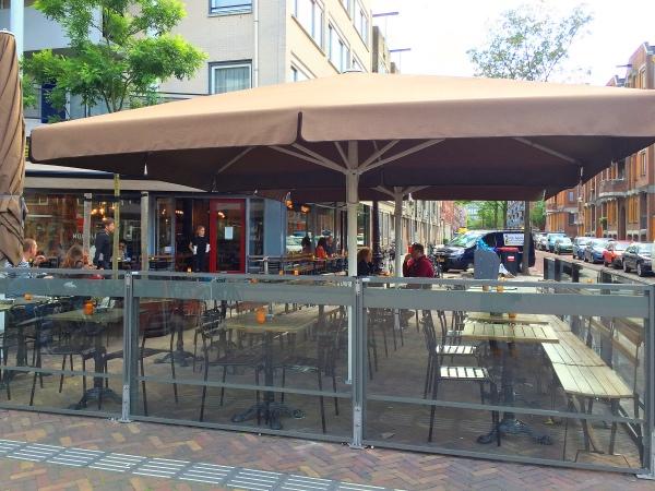 Restaurant Bar Mowgli Amsterdam Oost Beukenplein
