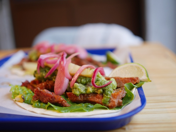 Taco Cartel Mexicaans restaurant Amsterdam Zuid
