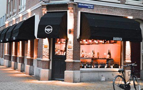 Barrica Wine And Food Amsterdam