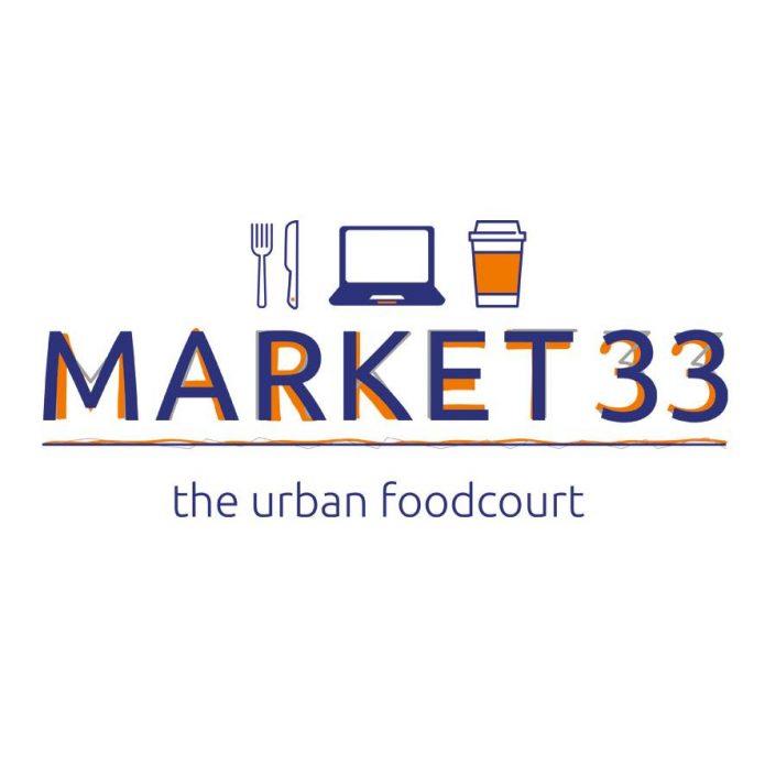 Market 33 the urban foodcourt Amsterdam