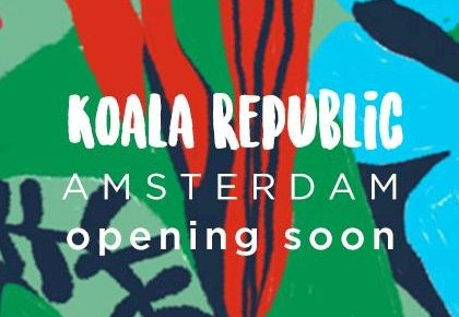 Koala Republic healthy food spot