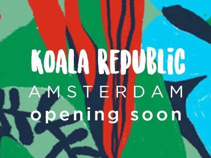 Koala Republic Amsterdam