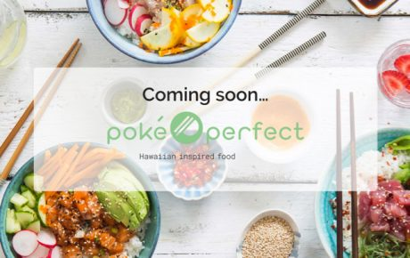Poke Perfect nieuw poké bowl restaurant