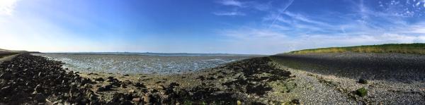 zeeland-strand