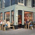 Geflipt Burgers Amsterdam West