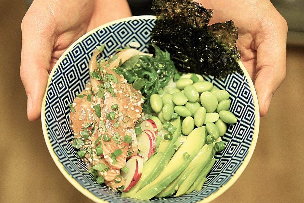 poke-bowl-zalm-salmon