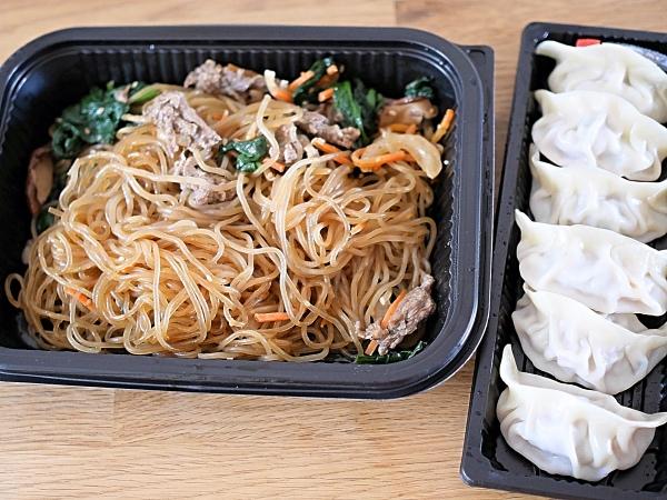 Seoul Food Koreaans