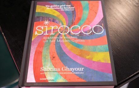 Sabrina Ghayours nieuwe kookboek is uit!