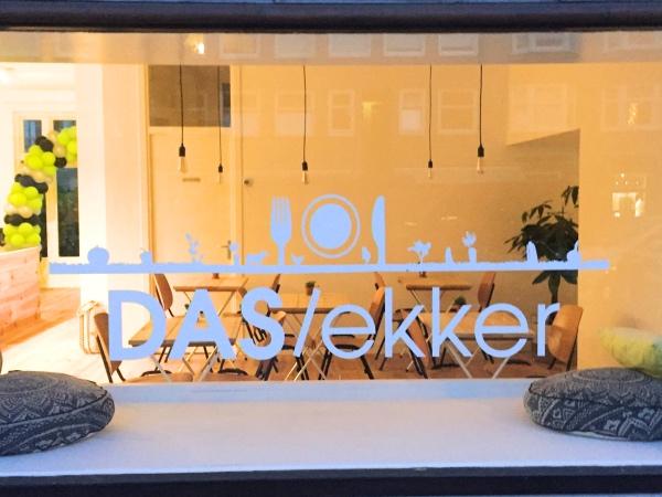 Das Lekker Amsterdam