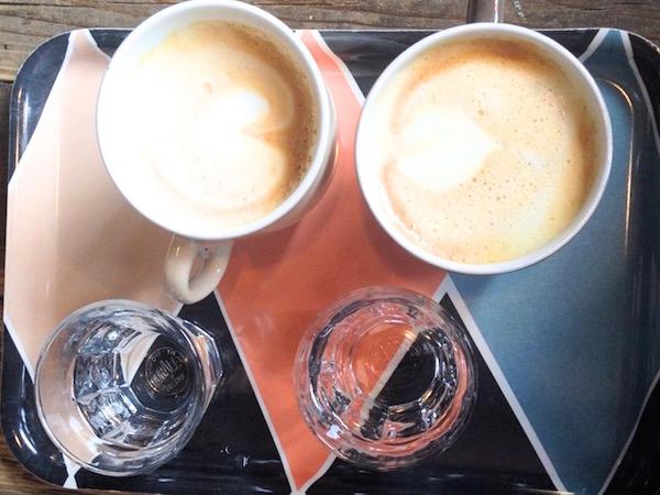Koffie Academie Veemkade Amsterdam